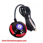 Cable Power Button Switch PC Desktop Case